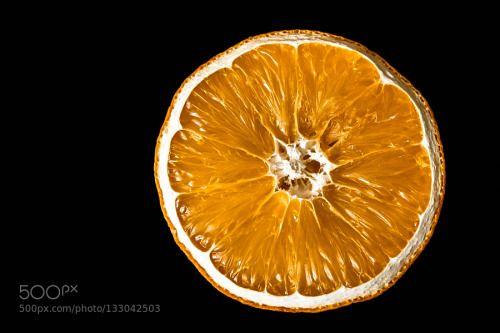 Black and Orange by EdinaSwede  IFTTT 500px Orange black and orange closeup delicious diet food fresh freshness fruit health healt