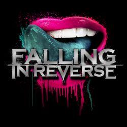 Falling In Reverse : Alone (Single)