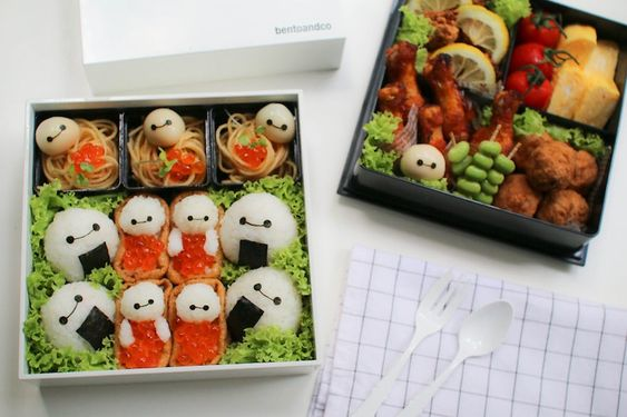 Bento_Monsters_Li_Ming_Lee_Creates_Adorable_Cartoon_Inspired_Food_2016_09