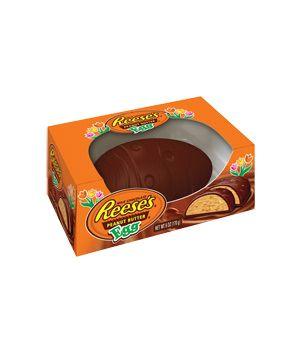 Reese's Peanut Butter Egg: