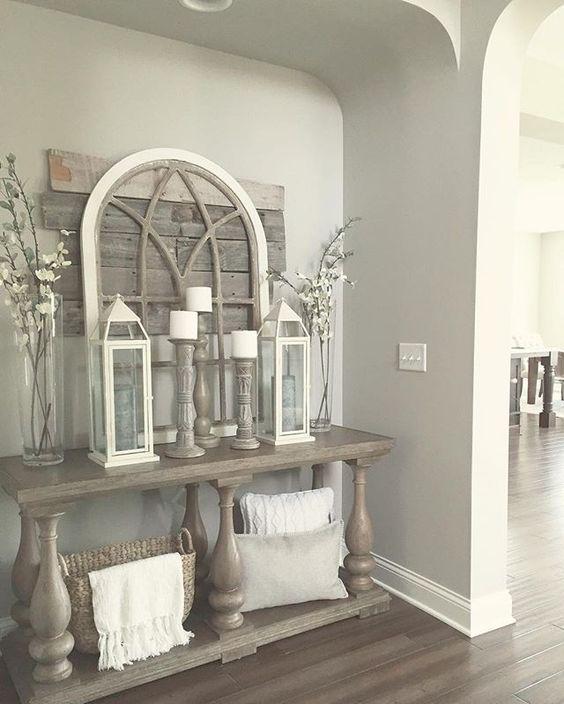 25 Best Home Entrance Decor Ideas On Pinterest Entrance Decor