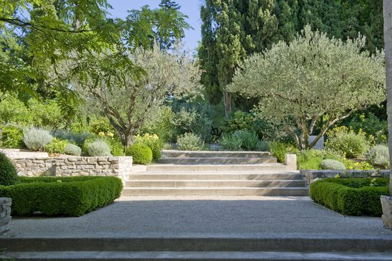 Nouvelle composition et cr ation de niveaux au jardin de l for Jardin 2 niveaux