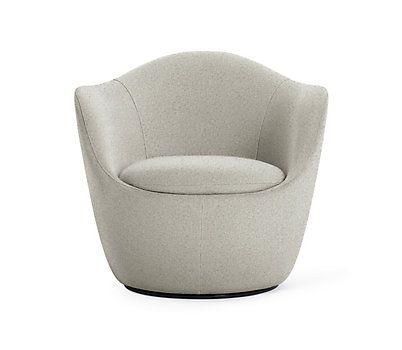 Lina Swivel Chair Design Within Reach In 2021 Modern Lounge Chair Design Furniture Design Lounge Chair Design