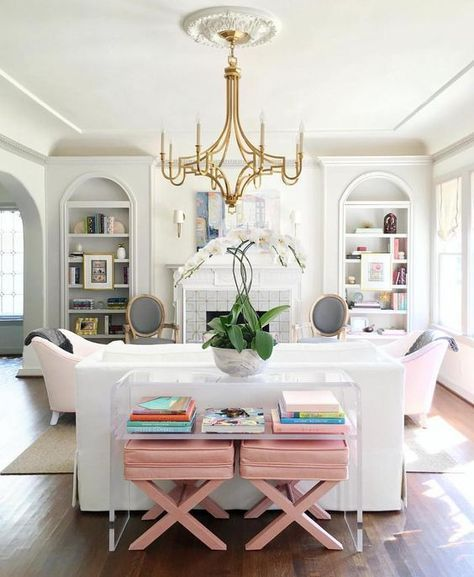 Symmetrical Interior Design13