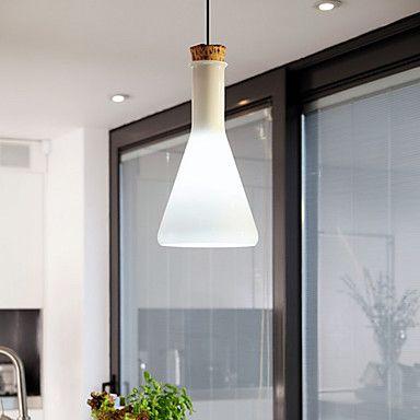 Max 60W Lámparas Colgantes , Moderno / Contemporáneo Pintura ...