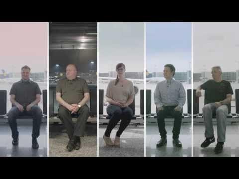 Video: Der Flughafen Frankfurt aus Sicht seiner Mitarbeiter