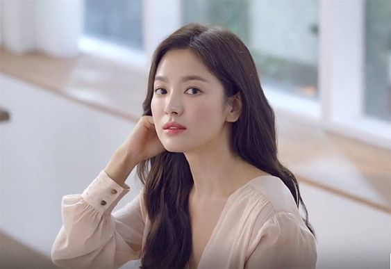 Song Hye Kyo shares pregnancy and children's careers