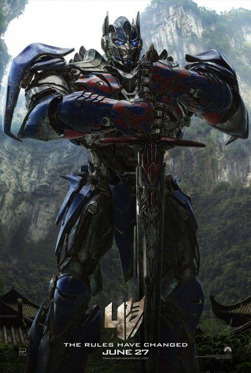 Transformers 4 - 2