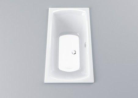 Aquaform - Produkty - Wanna prostokatna linea 160x80