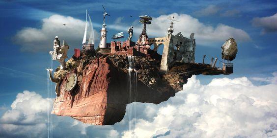 arte surrealista - Buscar con Google