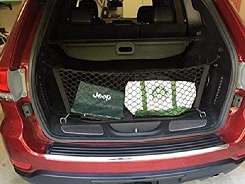 Envelope Trunk Cargo Net For Jeep Grand Cherokee 2011 12 13 14 15 2016 2017 2018 2019 New Ad Grand Jeep Grand Cherokee Jeep Cherokee Accessories Jeep Grand