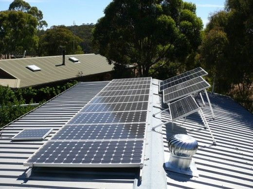 Understanding Electricity Ac Dc Volts Amps Watts And Ohms Solar Panels Best Solar Panels Solar Roof