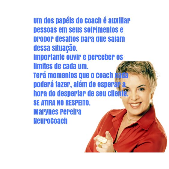 Papel do Coach