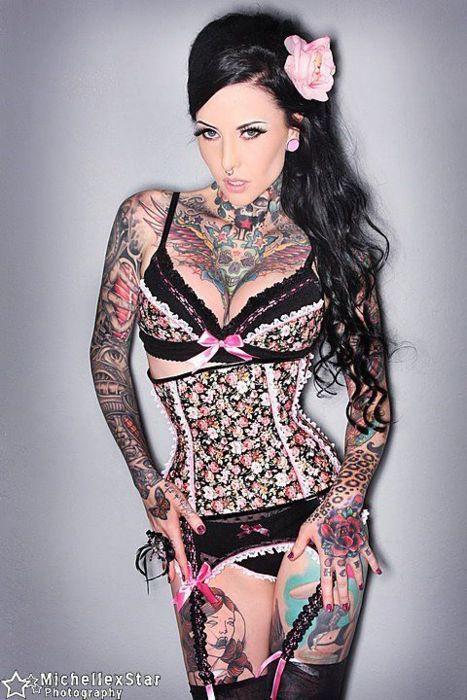 #Tattoos #MakaniTerror