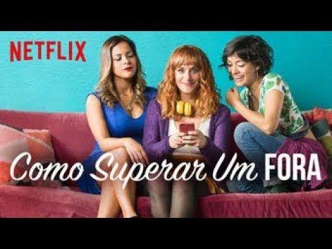 Como Superar Um Fora Netflix Resenha Do Filme De Comedia
