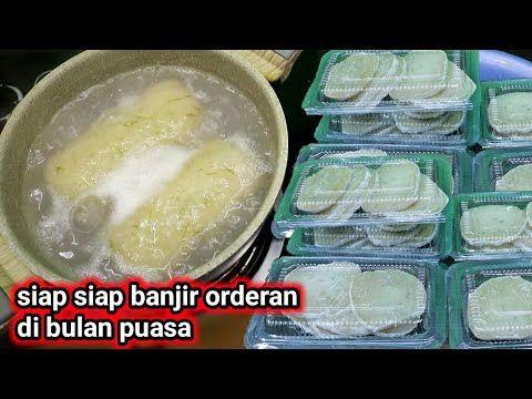 Ide Bisnis Untuk Bulan Puasa Siap Siap Banjir Orderan Youtube Ide Makanan Makanan Seni Makanan