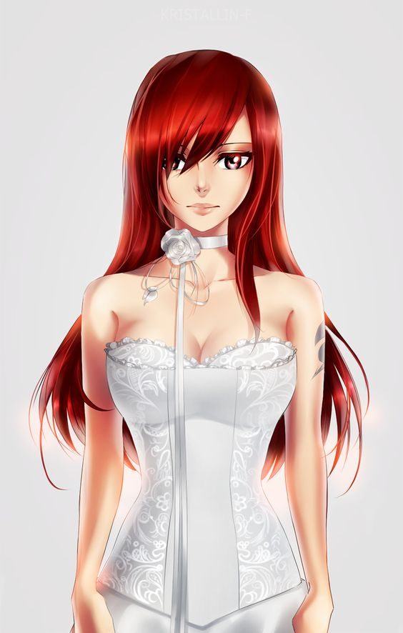 FT Scarlet by Kristallin-F on DeviantArt