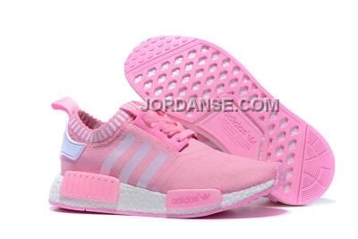 http://www.jordanse.com/adidas-nmd-runner-women-shoes-pink-white-new-release.html ADIDAS NMD RUNNER WOMEN SHOES PINK WHITE NEW RELEASE Only 100.00€ , Free Shipping!