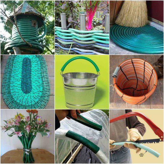 41 Best Garden Hose Sprinkler   Easier Gardening Images On Pinterest | Garden  Hose Holder, Garden Hose And Garden Hose Wreath