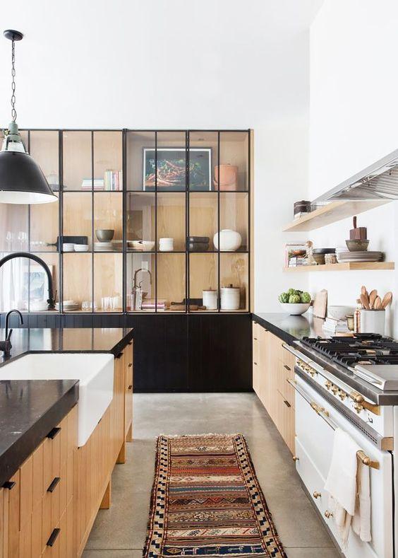 Kitchen Trends in 2019