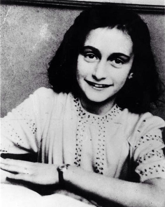 traits and personalities of anne frank The diary of anne frank study guide questions to review students over the concepts and important facts of the play the anne frank play study  personalities.