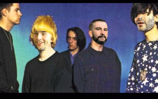 John Dolmayan S These Grey Men Will Finally Release Their Debut