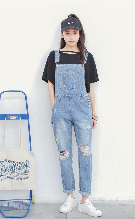 Ropa Estilo Coreana Moda Coreana Para Chicas Ropa Coreana Ropa