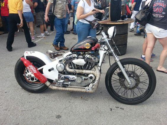 Daytona 500 Exhibits