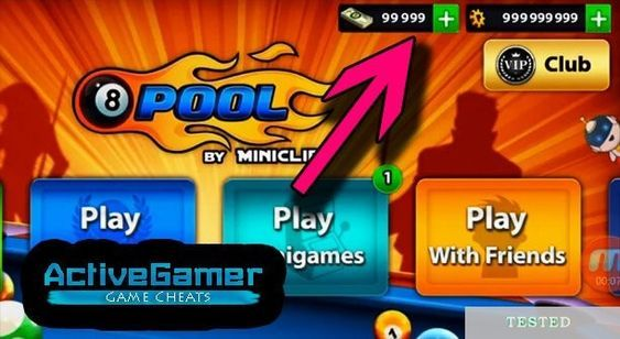 Updated 8 Ball Pool Hack Online Don T Have To Root Or Jailbreak