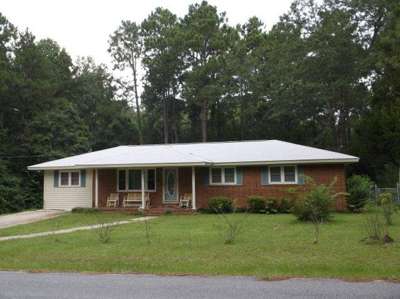 324 West Oglethorpe Avenue, Lyons GA - Trulia