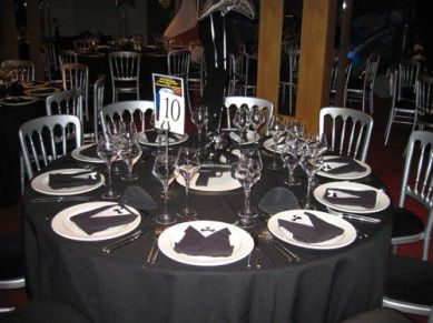 James bond mitzvah sharper solutions james bond 007 for 007 decoration ideas