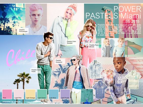 SS2015-POWER PASTELS MIAMI