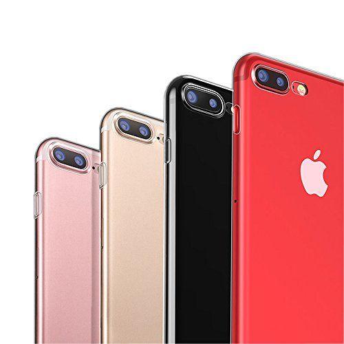 Iphone 8 Plus Case Iphone 7 Plus Case Novo Icon Clear Soft Tpu Case Rubber Silicone Skin Cover Slim Case Buy Iphone Iphone 7 Iphone 7 Plus