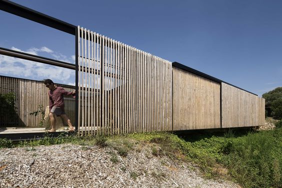 Gallery - SawMill House / Archier Studio - 3