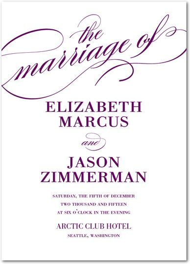 essay on marriage proposal
