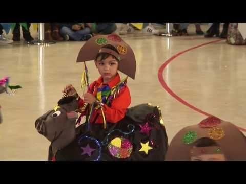 Festa Junina 2017 Maternal 2 Youtube Apresentacao Festa