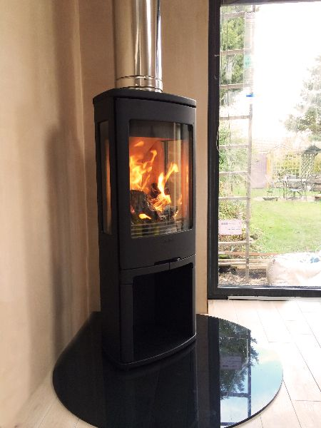 Freestanding Wood Burners And Multi Fuel Stoves Available