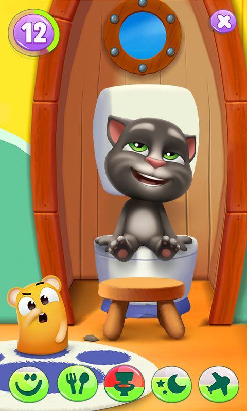 My Talking Tom 2 Appstore For Android My Talking Tom Talking Tom Cool Lego
