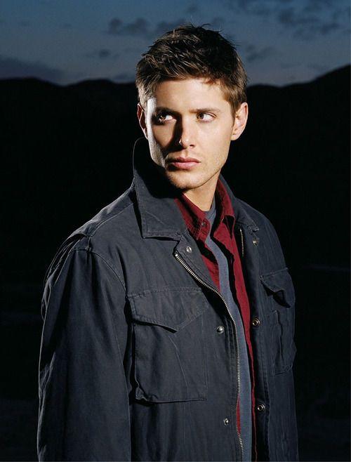 Jensen Ackles - Dean Winchester