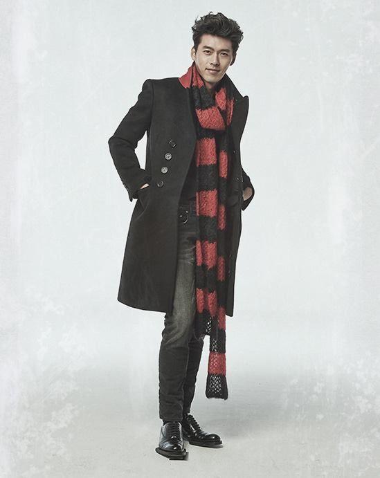 Hyun Bin Pic # 1073745742