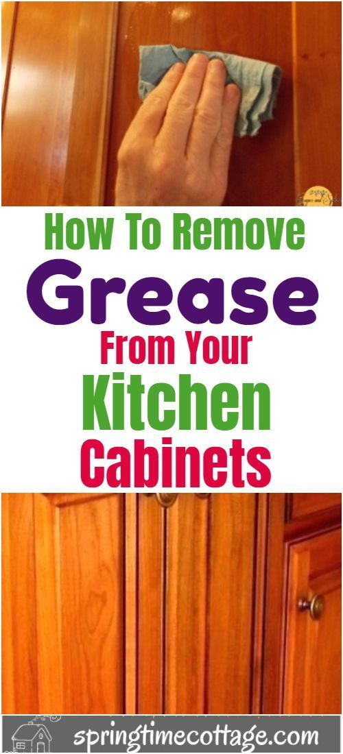 How To Clean Your Wooden Cabinets Wooden Cabinets Cleaning Wood Cabinets Cleaning Wood