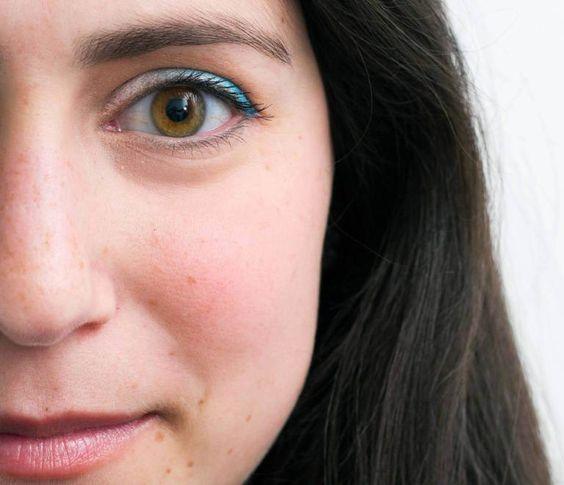 4. Lograr que tus ojos  se vean más grandes y abiertos