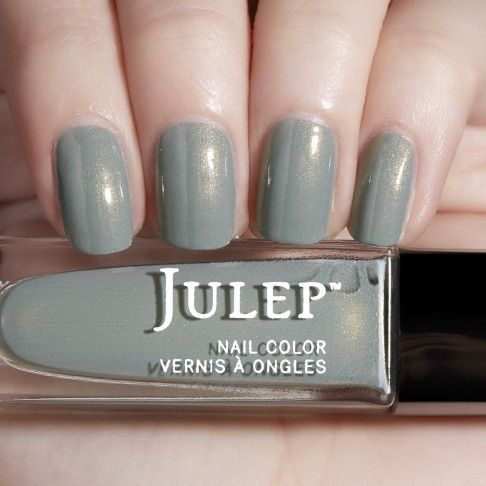 Bradley Nail Polish Julep Nail Polish Nails