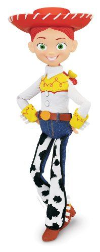 ($52.94) Toy Story Jessie The Yodeling Cowgirl From Disney / Pixar TS3
