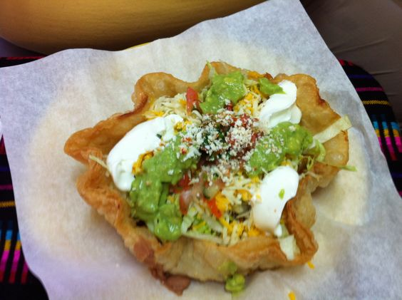 mmm-yoso!!!: Taco Loco- a little taco shop with Mexican food- in ...