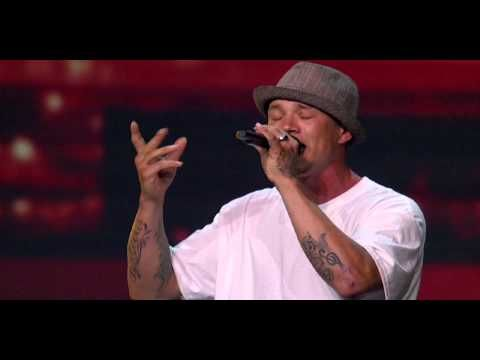 Chris Rene - X Factor USA - First Audition