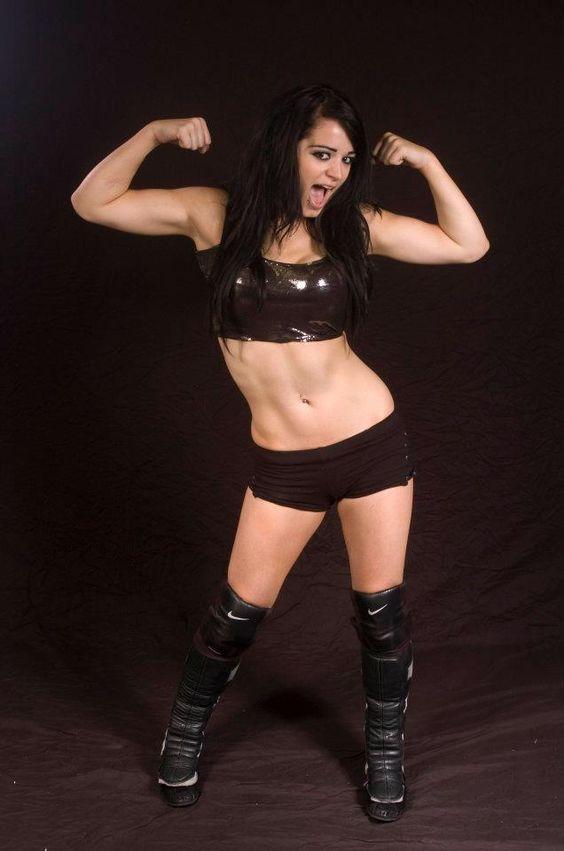NXT Diva Paige {Britani Knight} | Wwe Divas | Pinterest ...