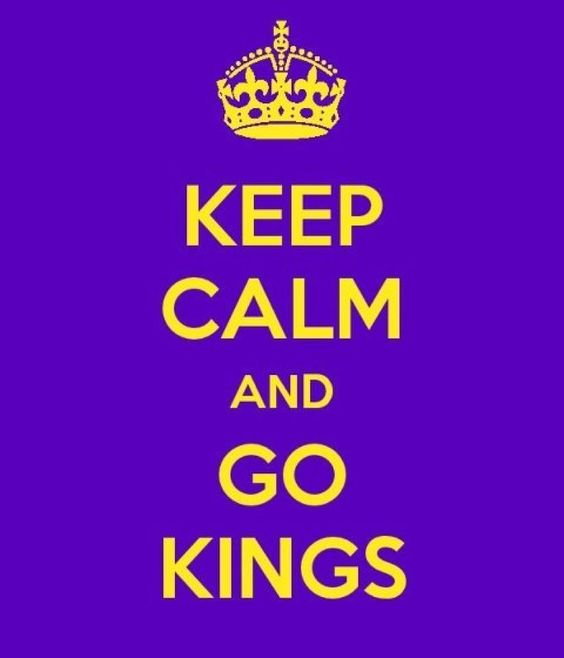 Go Kings Go!!!