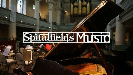 #Dica descolada pra #Junho com #jazz, #ópera, #punk e até a mistura do som da #Sinfônica de #Londres com as batidas eletrônicas.  #Festival de #Música de #Verão de #Spitalfields > http://geleia.tv/1oSDN29