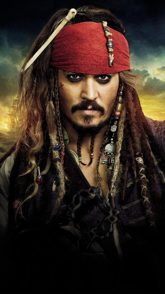 Pirates of the Caribbean: On Stranger Tides (2011) Phone Wallpaper | Moviemania